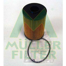 Ölfilter Ø: 82mm, Innendurchmesser: 27mm, Innendurchmesser 2: 27mm, Höhe: 129mm mit OEM-Nummer 1142 9 063 138