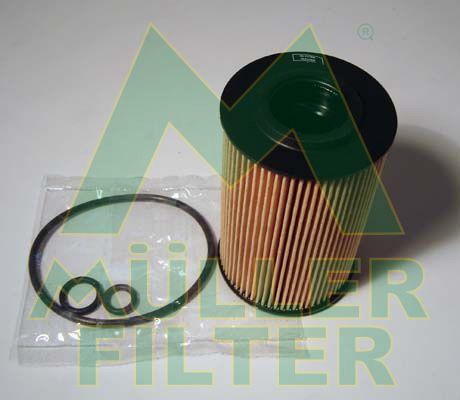 FOP286 MULLER FILTER from manufacturer up to - 28% off!