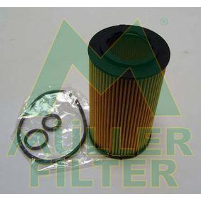 Ölfilter Ø: 65mm, Innendurchmesser: 31,5mm, Innendurchmesser 2: 31,5mm, Höhe: 115mm mit OEM-Nummer 68091 827AA