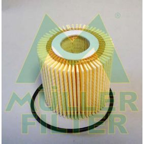 Oil Filter Ø: 69mm, Inner Diameter: 28mm, Height: 67mm with OEM Number A132E6399S