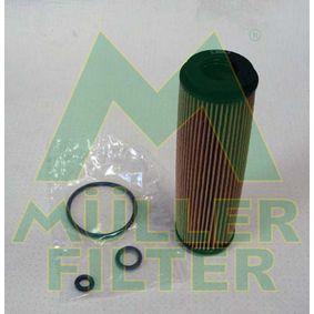 Ölfilter Ø: 46mm, Innendurchmesser: 22mm, Innendurchmesser 2: 22mm, Höhe: 154mm mit OEM-Nummer 271 180 00 09