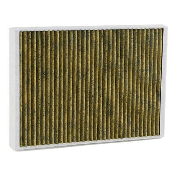 Pollenfilter MANN-FILTER FP 31 003 Bewertung