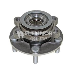 Wheel Bearing Kit Ø: 137mm, Inner Diameter: 30mm with OEM Number 40202JG01B