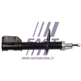 Shock Absorber FT11214 PUNTO (188) 1.2 16V 80 MY 2006
