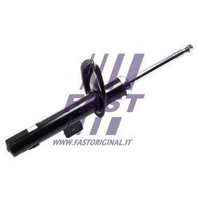 Stoßdämpfer mit OEM-Nummer 5202 Q3