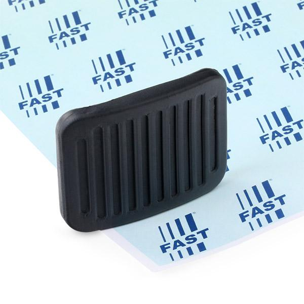 Brake Pedal Pad FAST FT13055 expert knowledge