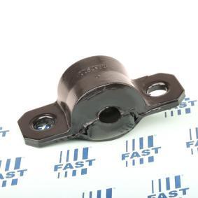 Mounting, stabilizer coupling rod FT18171 PUNTO (188) 1.2 16V 80 MY 2002