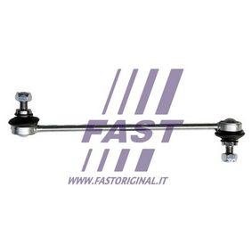 Brat / bieleta suspensie, stabilizator cu OEM Numar 1471446