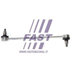 Brat / bieleta suspensie, stabilizator cu OEM Numar 122 37 92