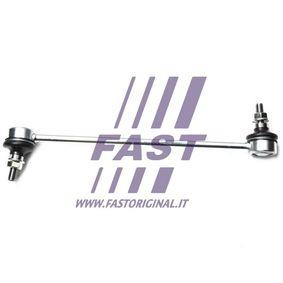 Koppelstange FT20583 MEGANE 3 Coupe (DZ0/1) 2.0 R.S. Bj 2014