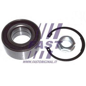 Wheel Bearing Kit FT22093 308 I Hatchback (4A_, 4C_) 1.6 16V MY 2014