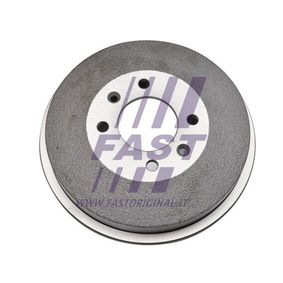 Bremstrommel Trommel-Ø: 228mm, Br.Tr.Durchmesser außen: 253mm mit OEM-Nummer 4247 24