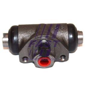 Radbremszylinder Ø: 19mm mit OEM-Nummer 790833