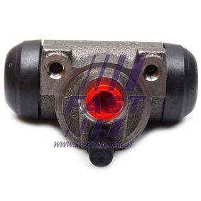 Wheel Brake Cylinder FT34009 PUNTO (188) 1.2 16V 80 MY 2004