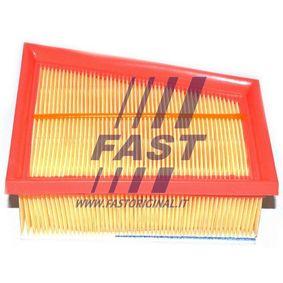 Luftfilter FT37164 Scénic 1 (JA0/1_, FA0_) 1.8 16V Bj 2001
