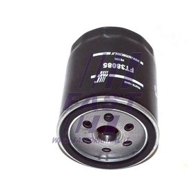 Oil Filter Ø: 75mm, Height: 90mm with OEM Number 1595247