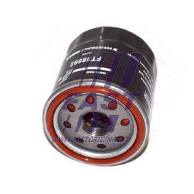 Ölfilter FT38092 TWINGO 2 (CN0) 1.2 Bj 2020