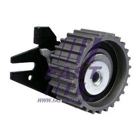 Tensioner Pulley, timing belt Ø: 65mm with OEM Number 6 36 931
