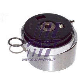 Tensioner Pulley, timing belt Ø: 66mm with OEM Number 55574864