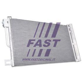 Kondensator, Klimaanlage mit OEM-Nummer 13 400 150