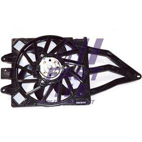 Fan, radiator FT56159 PANDA (169) 1.2 MY 2014