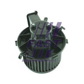 Innenraumgebläse Spannung: 12V mit OEM-Nummer 6441Y1