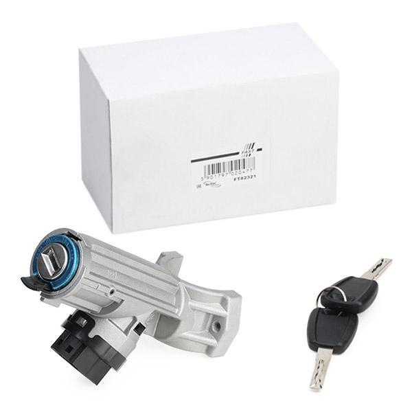 Steering Lock FAST FT82321 expert knowledge