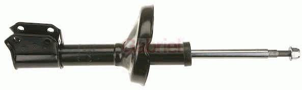 GABRIEL  G37857 Stoßdämpfer Länge: 152,5mm, Länge: 336mm, Ø: 45mm, Ø: 45mm