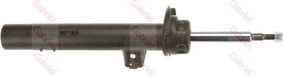 GABRIEL  G54212 Shock Absorber Length: 357mm, Length: 470mm, Ø: 52mm, Ø: 52mm