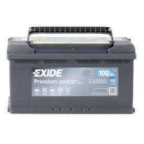Artikelnummer 60038 EXIDE Preise
