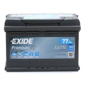 EXIDE 44444 Erfahrung
