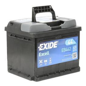 EB442 EXIDE 54320 in Original Qualität