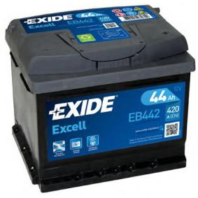 EXIDE 53646 Bewertung