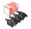 TRW für Verschleißwarnanzeiger vorbereitet GDB2110