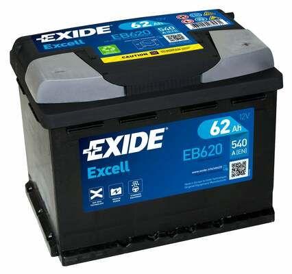 EXIDE Art. Nr 56219 günstig