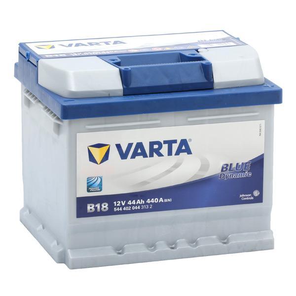 Accu VARTA 533062 4016987119495
