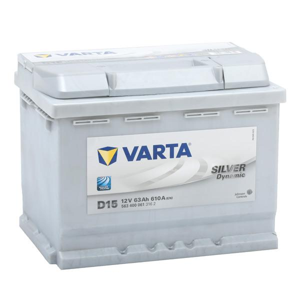 Akkumulator VARTA 533086 4016987119754