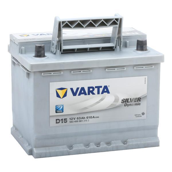 5634000613162 VARTA von Hersteller bis zu - % Rabatt!