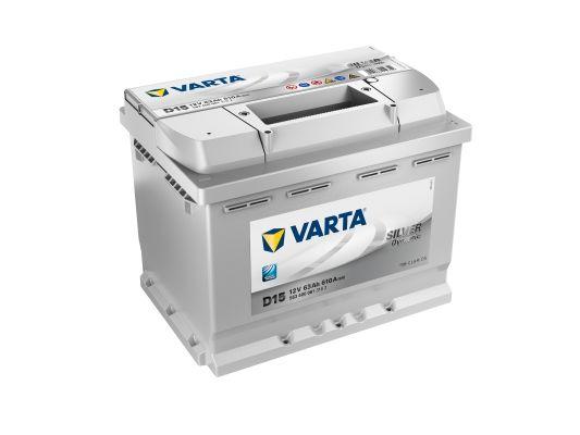 Artikelnummer D15 VARTA Preise
