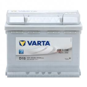VARTA 027 Erfahrung