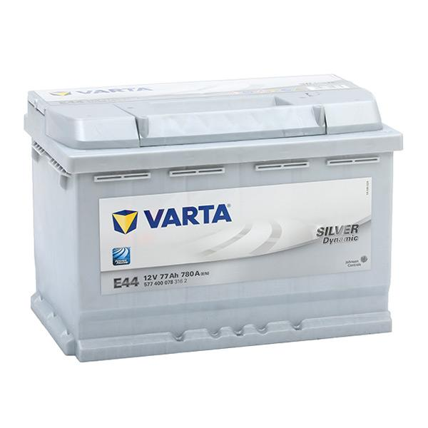 Akkumulator VARTA 533096 4016987119785
