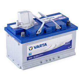 VARTA 533097 4016987119440