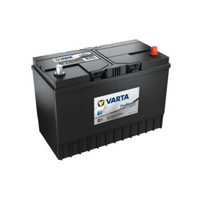VARTA Promotive Black 590040054A742 Starterbatterie