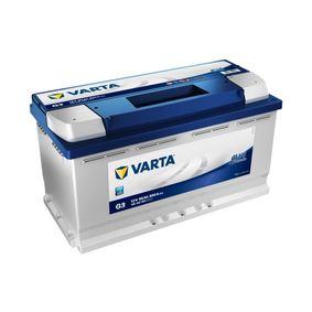 Artikelnummer G3 VARTA Preise