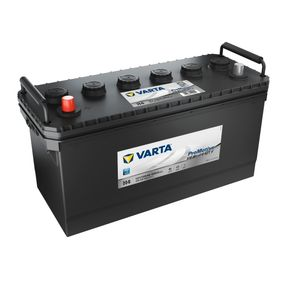 VARTA Nutzfahrzeugbatterien B00 , 100 Ah , 12 V , E41 , 600 A , erhöhte Rüttelfestigkeit