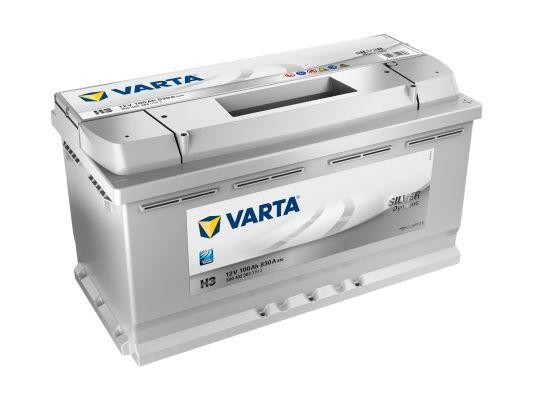 Artikelnummer H3 VARTA Preise