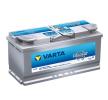 VARTA L6 , AGM-Batterie 605901095B512