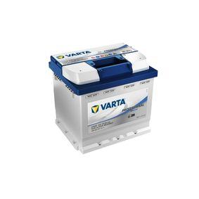 VARTA Starterbatterie B13 , 52 Ah , 12 V , L1 , 470 A , Bleiakkumulator