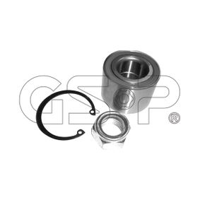 Radlagersatz GK0869 TWINGO 2 (CN0) 1.2 TCe 100 Bj 2020