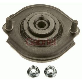 Supporto ammortizzatore a molla Ø: 107,1mm con OEM Numero 4875016100